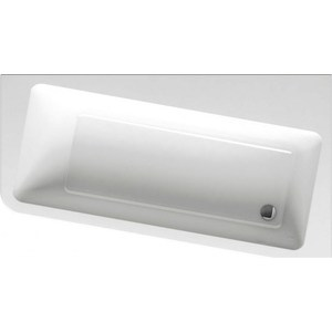 Акриловая ванна Ravak 10 160х95 P правая белая (C841000000) акриловая ванна triton бэлла правая