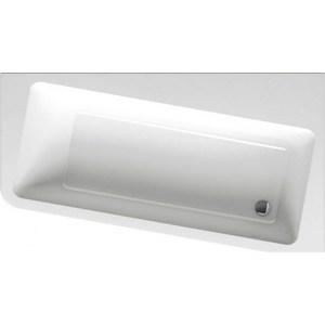 Акриловая ванна Ravak 10 160х95 P правая белая (C841000000) акриловая ванна triton изабель правая
