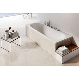 Акриловая ванна Ravak City 180х80 белая (C920000000) ванна акриловая inspire am pm 180х80