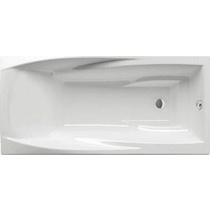 Акриловая ванна Ravak You 175x85 N с переливом белая (C791000000) акриловая ванна ravak classic 170x70 n белая
