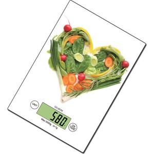 Кухонные весы Gelberk GL-261 весы кухонные gelberk gl 253