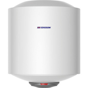 Электрический накопительный водонагреватель EDISSON ES 30 V шуруповерт электрический fit es 321