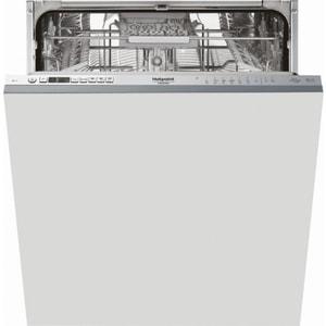 Встраиваемая посудомоечная машина Hotpoint-Ariston HIO 3O32 W