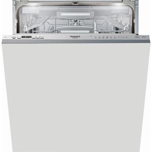 Встраиваемая посудомоечная машина Hotpoint-Ariston HIO 3T123 WFT катушка морская электрическая wft electra 700pr bi motor