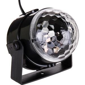 Светодиодный мини диско-шар MCM L-11 LED MAGIC BALL