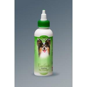 Пудра BIO-GROOM Ear Fresh Ear Powder ушная для собак 24г (51624)