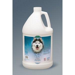Шампунь BIO-GROOM Extra Body Tearless Texturizing Shampoo без слез для объема для собак 3,8л (23028) шампунь bio groom wiry coat shampoo текстурирующий без слез для жесткой шерсти для собак 355мл 22012