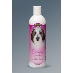 Кондиционер BIO-GROOM Groom'n Fresh Scented Creme Rinse дезодорирующий для собак 355мл (39012) e home groom 3550cm холст