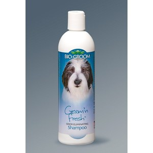 Шампунь BIO-GROOM Groom'n Fresh Scented Odor Eliminating дезодорирующий для собак 355мл (29012) bio kleen bac out stain and odor eliminator
