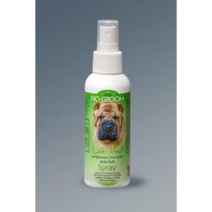 Спрей BIO-GROOM Lido Med Veterinary Strength Anti-Itch Spray анестетик-антисептик для собак 118мл (52604)