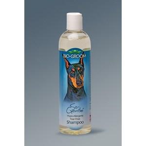 Шампунь BIO-GROOM So-Gentle Hypo-Allergenic Shampoo гипоаллергенный без слез для собак 355мл (25012) шампунь bio groom wiry coat shampoo текстурирующий без слез для жесткой шерсти для собак 355мл 22012