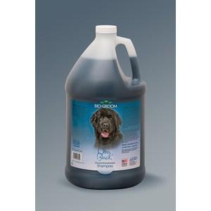 Шампунь BIO-GROOM Ultra Black Shampoo ультра черный усиление цвета для собак 3,8л (21628)