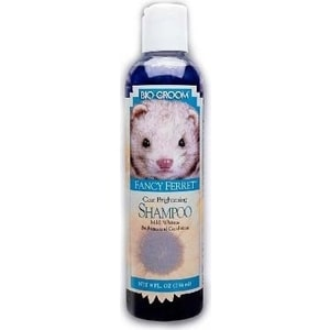 Шампунь BIO-GROOM Fancy Ferret Coat Bright Shampoo для хорьков 236мл (72008)