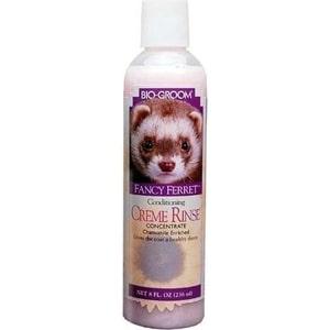 Кондиционер BIO-GROOM Fancy Ferret Cream Rinse с ромашкой для хорьков 236мл (73008)