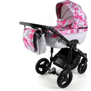 Коляска детская 2 в 1 AmaroBaby Soft (Soft-04-2) коляска детская 2 в 1 amarobaby soft soft 04 2