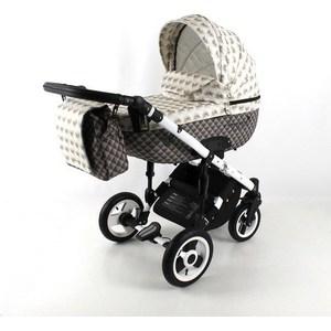 Коляска детская 2 в 1 AmaroBaby Soft (Soft-09-2) коляска детская 2 в 1 amarobaby soft soft 04 2