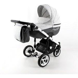 Коляска детская 2 в 1 AmaroBaby Soft (Soft-10-2) коляска детская 2 в 1 amarobaby soft soft 04 2