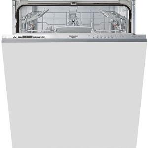 Встраиваемая посудомоечная машина Hotpoint-Ariston HIO 3C22 W встраиваемая стиральная машина hotpoint ariston awm 108