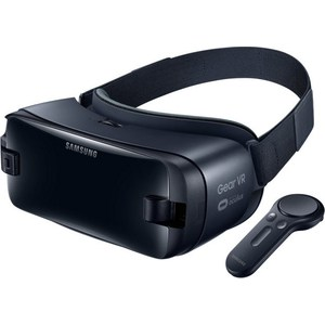 Очки виртуальной реальности Samsung Gear VR SM-R325 3d очки виртуальной реальности trust 3d vr glass 21179