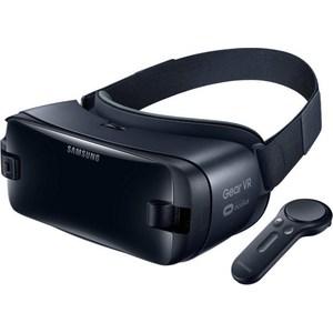 Очки виртуальной реальности Samsung Gear VR SM-R325 micro usb male to dvi female mhl adapter for htc g14 htc flyer htc evo 3d samsung i9100 nokia n10