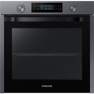 Электрический духовой шкаф Samsung NV75K5571RG электрический духовой шкаф samsung nv70k2340rs