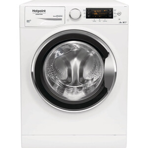 Стиральная машина Hotpoint-Ariston RSD 8239 DX hotpoint ariston hhbs 6 7f ll x