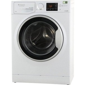 Стиральная машина Hotpoint-Ariston RST 7029 S hotpoint ariston hhbs 6 7f ll x