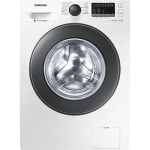 Стиральная машина Samsung WW65J42E04W стиральная машина samsung ww90j6410cw