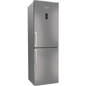 Холодильник Hotpoint-Ariston HFP 6200 X hotpoint ariston hhbs 6 7f ll x