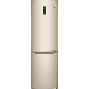 Холодильник LG GA-B499SGKZ холодильник lg ga b499ymqz silver