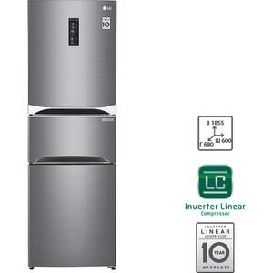 Холодильник LG GC-B303SMHV lg gc j237 jaxv