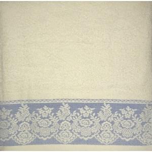 Полотенце Brielle Garden cream-blue 70x140 кремово-голубой (1204-85308) сумка golla garden s g277 blue
