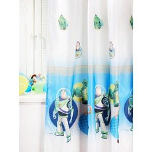 Штора портьерная детская TAC Toy Story200x265 белый (GS0446) штора портьерная детская tac винни радуга 200x265 персиковый gs0022