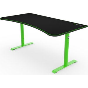 Стол для компьютера Arozzi Arena Gaming Desk green