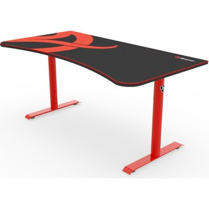Стол для компьютера Arozzi Arena Gaming Desk red creative fashion bicycle shaped abs quartz desk clock red white 1 x aa