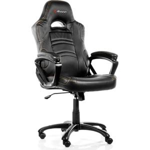 Компьютерное кресло  для геймеров Arozzi Enzo black цена