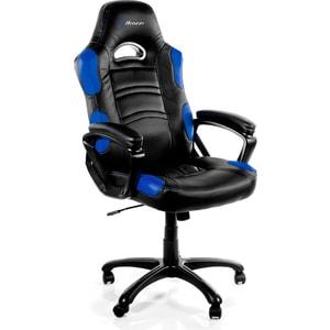 Компьютерное кресло  для геймеров Arozzi Enzo blue dxseat p33 xb компьютерное кресло black blue