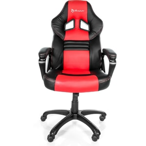Компьютерное кресло  для геймеров Arozzi Monza red автокресло recaro monza nova evo sf racing red