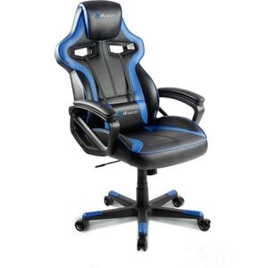 Компьютерное кресло  для геймеров Arozzi Milano blue dxseat p33 xb компьютерное кресло black blue
