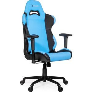 Компьютерное кресло  для геймеров Arozzi Torretta azure V2 компьютерное кресло для геймеров arozzi torretta xl fabric green