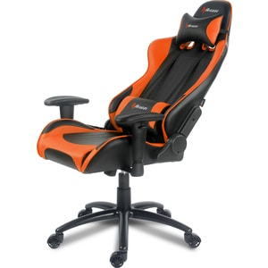 Компьютерное кресло  для геймеров Arozzi Verona-V2 orange с михалков сатира и юмор