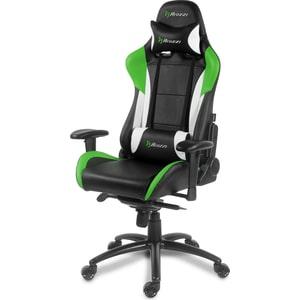Фотография товара компьютерное кресло  для геймеров Arozzi Verona Pro green (748213)