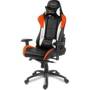 Фотография товара компьютерное кресло  для геймеров Arozzi Verona Pro orange (748215)