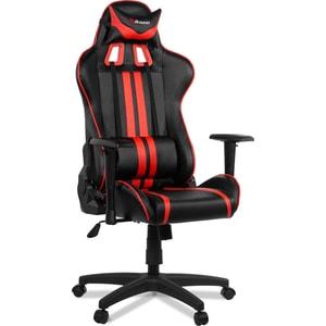 Компьютерное кресло  для геймеров Arozzi Mezzo red компьютерное кресло tesoro zone balance f710 black red ts f710rd
