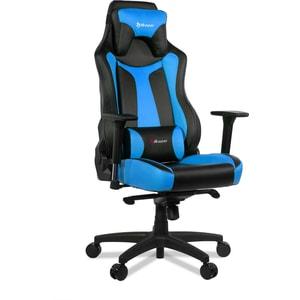 Компьютерное кресло  для геймеров Arozzi Vernazza blue dxseat p33 xb компьютерное кресло black blue