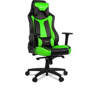 Компьютерное кресло  для геймеров Arozzi Vernazza green компьютерное кресло для геймеров arozzi vernazza black