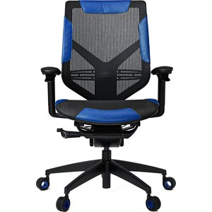 Фотография товара кресло Vertagear Gaming Series Triigger Line 275 black/blue edition (748232)