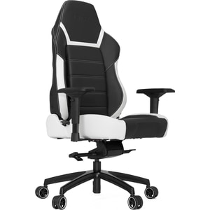 Кресло Vertagear Racing Series P-Line PL6000 black/white