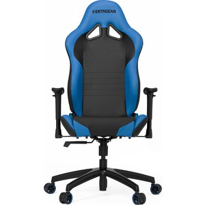 Кресло Vertagear Racing Series S-Line SL2000 black/blue кресло игровое vertagear racing s line sl2000 розовый