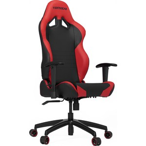 Кресло Vertagear Racing Series S-Line SL2000 black/red